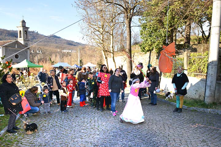 Photo of Grognardo 2ª edizione gran carnevale a premi