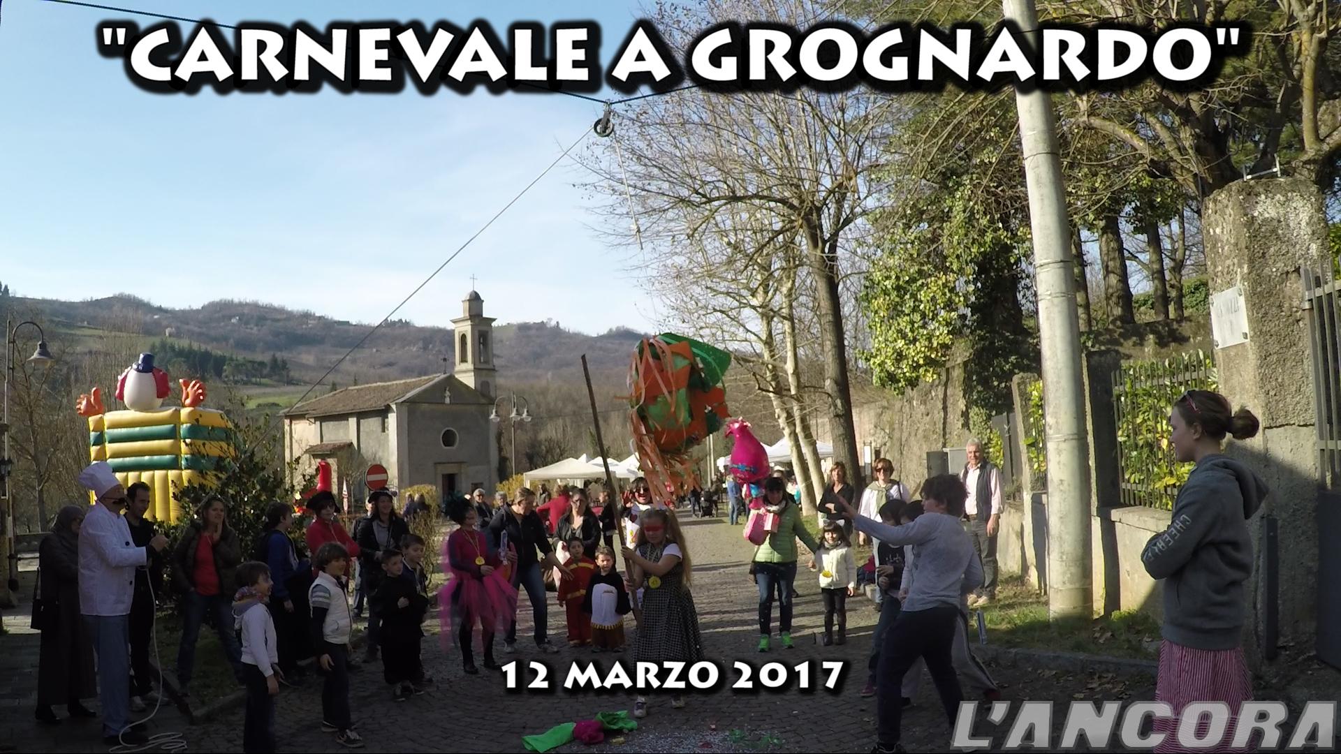 """Photo of A Grognardo gran festa del """"Carnevale a Premi"""""""