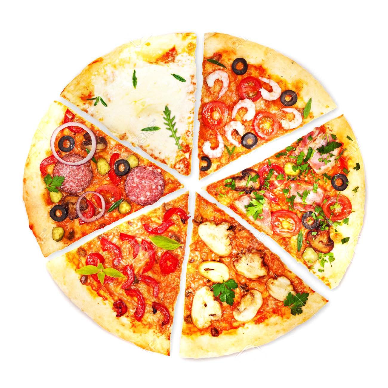 Photo of A Prasco due giorni con pizza e focaccia