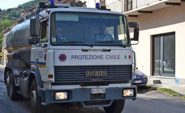 Photo of La siccità mette la valle Bormida in ginocchio