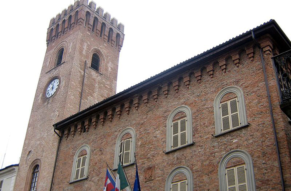 Photo of Libri a Nizza Monferrato