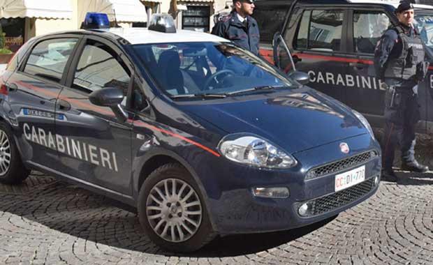 Photo of Allaccio abusivo alla rete elettrica, denunciato dai Carabinieri di Bubbio