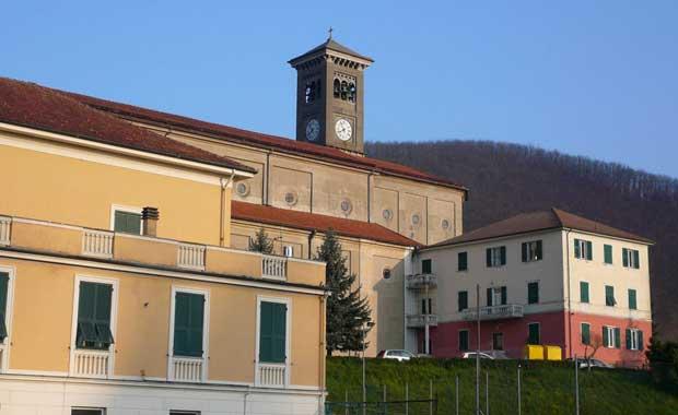 Photo of Tiglieto: il 3 novembre le celebrazioni per l'Unità Nazionale