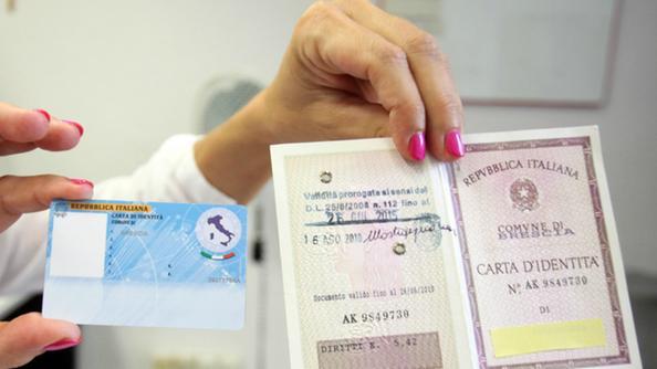 Photo of Orsara Bormida: in arrivo la carta identità elettronica