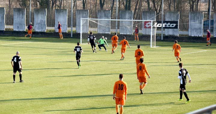 Photo of Calcio 2ª categoria: Ponti, è l'occasione buona