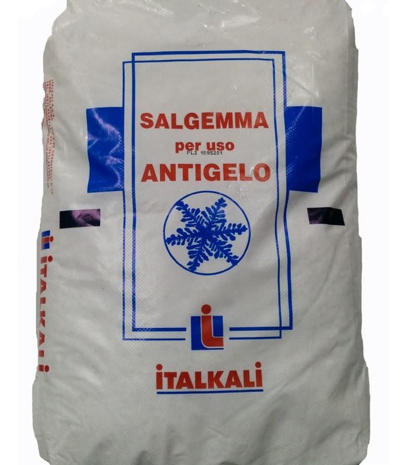 Photo of Il freddo si prolunga: Cavatore ha acquistato altro sale