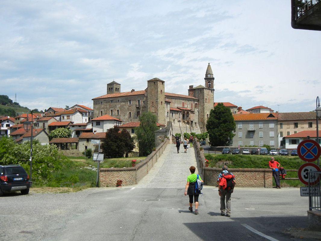 Photo of Verso la 16ª edizione del Giro delle 5 Torri nella Langa Astigiana