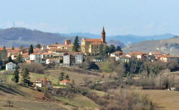 """Photo of Castel Rocchero si prepara per la 4ª """"Farinata e Folklore in collina"""""""