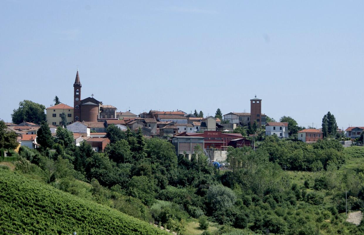 Photo of Castel Rocchero, si riunisce mercoledì 12 giugno il primo consiglio comunale