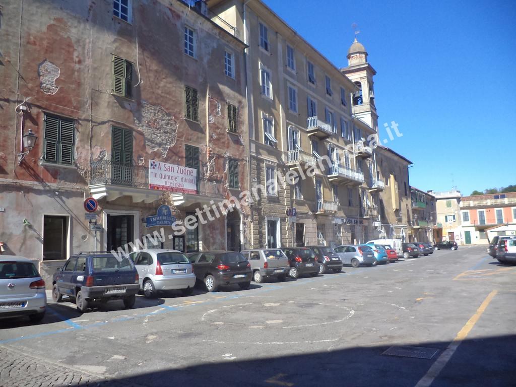 Photo of Porfido, nuova illuminazione e meno posti auto per la nuova piazza Garibaldi