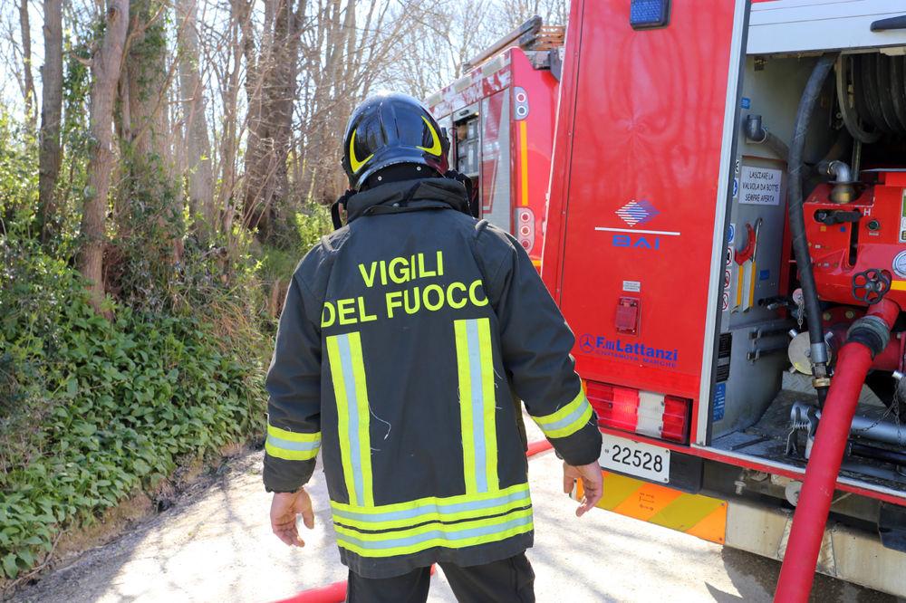 Photo of Rivalta B.da: crolla parte di abitazione, deceduto un uomo