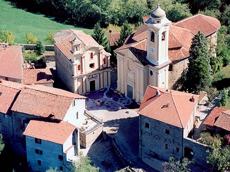 """Photo of Mombaldone: il 28 luglio """"Una notte nel Borgo"""" e assemblea regionale di Slow Food"""