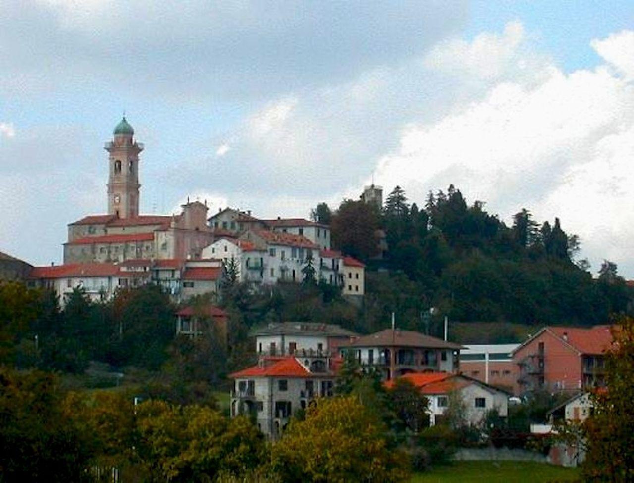 Photo of Pareto, chiusa via Mazzini