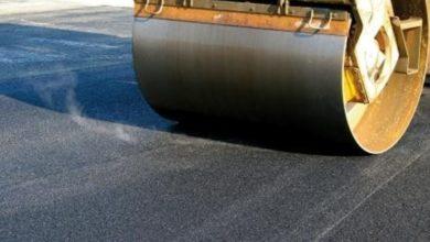Photo of Montabone rifà l'asfalto su due strade comunali