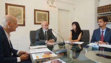"""Photo of Sul progetto """"L'Occhio del Paesaggio…"""", un convegno a Trisobbio"""