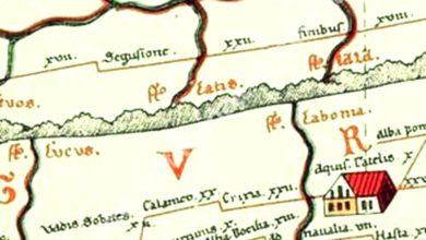Photo of Passeggiata sulla via dei Romani