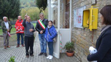 Photo of Cessole, inaugurato il defibrillatore dono della Pro Loco