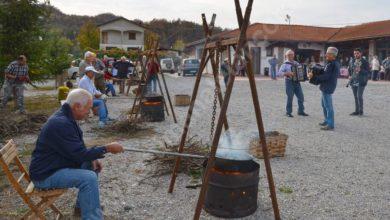 Photo of Merana, 5ª castagnata e distribuzione di ceci