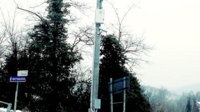 Photo of Unione Montana dal Tobbio al Colma: le telecamere controllano il transito dei veicoli