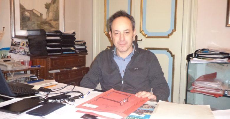 Ovada, il sindaco Paolo Lantero