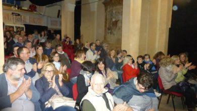 """Photo of Castelnuovo Bormida, al teatro la comagnia """"Gli Illigali"""" con """"Altro che America's Cup"""""""