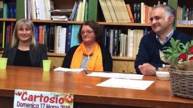 Photo of Cartosio: la ricorrenza dell'8 marzo celebrata parlando di donne in agricoltura