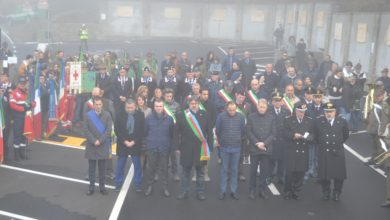 Photo of Sessame rende omaggio alle Forze Armate
