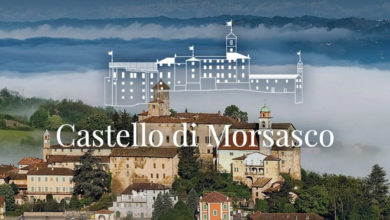 Photo of On line il nuovo sito del castello di Morsasco