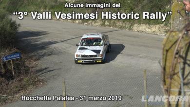Photo of Rocchetta Palafea – 3° Valli Vesimesi Historic Rally (VIDEO)