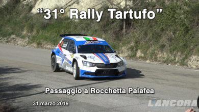 Photo of Rocchetta Palafea – 31° Rally del Tartufo (VIDEO)