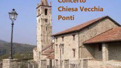 Photo of Ponti, alla chiesa vecchia, concerto di musica rinascimentale e barocca