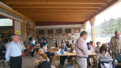 Photo of Mombaldone, 43ª Sagra delle frittelle e fiera mercato