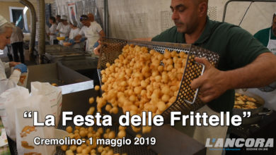 Photo of Cremolino – Festa delle Fritelle 2019 (VIDEO)