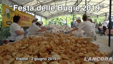 Photo of Visone – Festa delle Bugie 2019 (VIDEO)