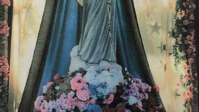 Photo of Visone: domenica 16 giugno, alle ore 17 santo rosario e catechesi Cappella Madonna di Medjugorie