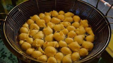 Photo of Cartosio, domenica 9 giugno, c'è la sagra delle frittelle