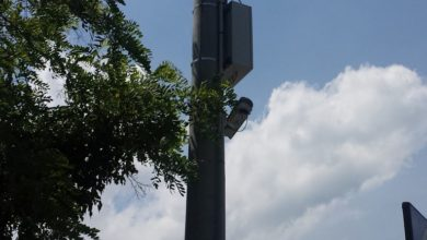 Photo of Le telecamere collegano i nove Comuni dell'Unione Montana dal Tobbio al Colma