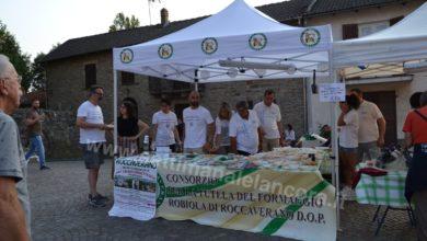 Photo of Roccaverano: le Pro Loco alla 19ª Fiera Carrettesca (gallery)