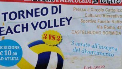 """Photo of Beach Volley al circolo """"Raffo"""""""