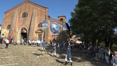 Photo of Cassine: La Festa Medioevale andrà in onda su Italia 1
