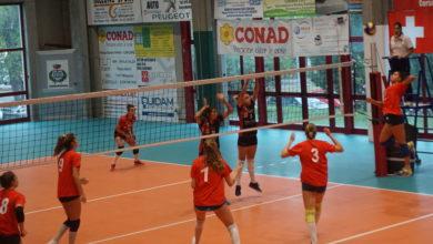 """Photo of Volley femminile: 11º torneo """"Sempre con Noi"""" in archivio con successo"""