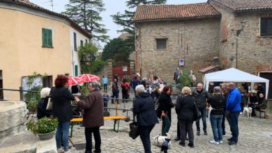 "Photo of Morsasco: ""Autunno in festa"": bancarelle, caldarroste e… (gallery)"