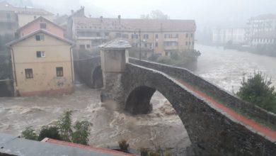 Photo of Martedì 22 ottobre: chiusura delle Piastre ambulatoriali di Campo Ligure e Rossiglione