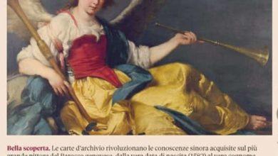 Photo of Bernardo Strozzi? Veniva dalla Valle Stura