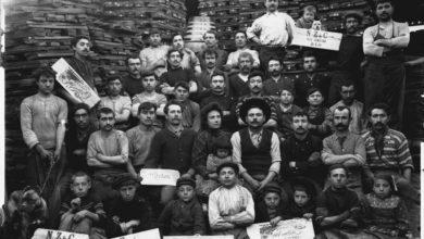Photo of L'Archivio Giamelli-Bobbio si presenta a Canelli