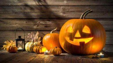 Photo of Cassine: Festa in maschera per Halloween