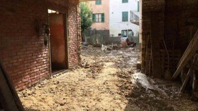 Photo of Iniziative di solidarietà pro popolazioni alluvionate di Castelletto e Mornese