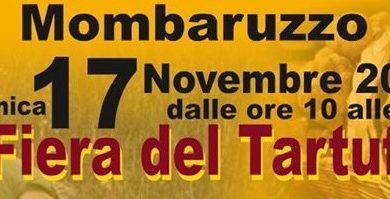 """Photo of Mombaruzzo: il 17 novembre la decima """"Fiera del Tartufo"""""""