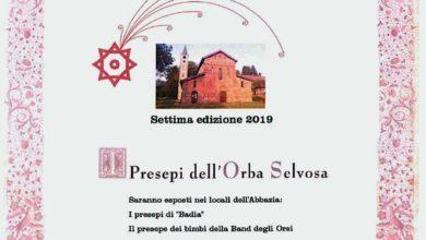 """Photo of A Tiglieto """"I presepi dell'Orba Selvosa"""""""