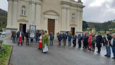 Photo of Masone: Commemorazione dei Caduti dell'Associazione Combattenti